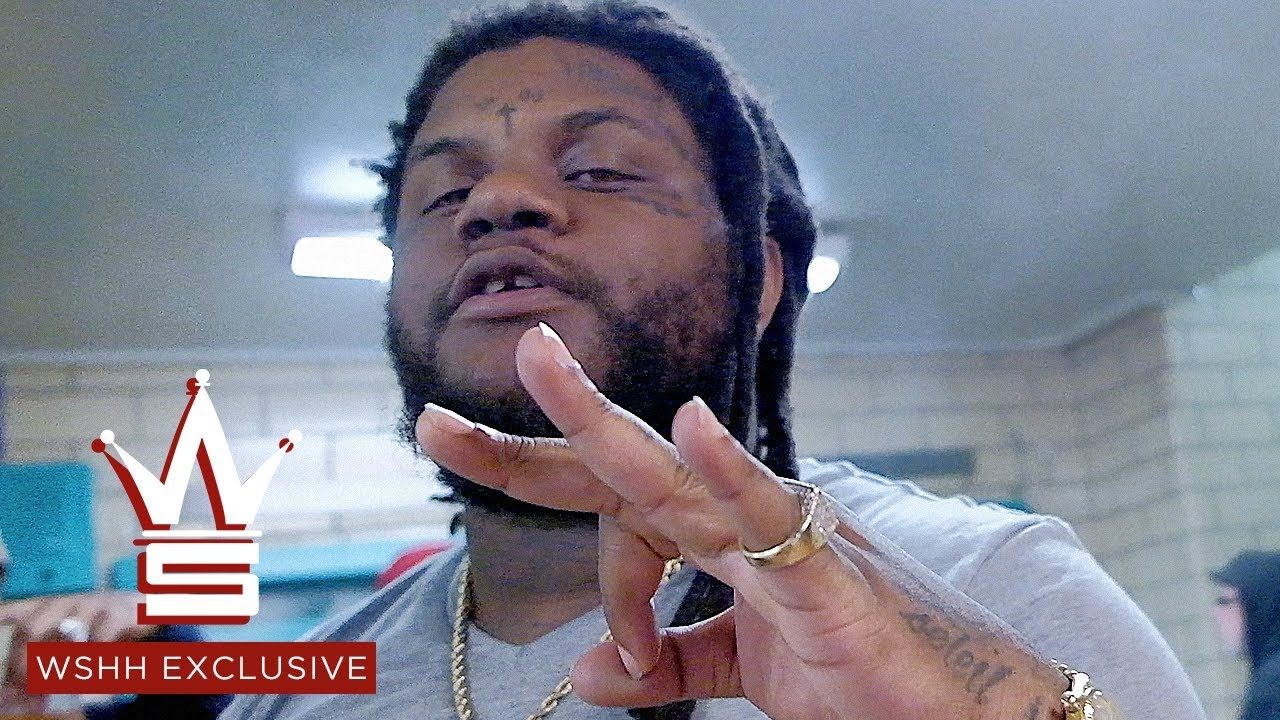 "Fat Trel ""What It Is"" (Official Music Video)"