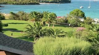 Explore Beautiful Sardinia Costa Smeralda Porto Cervo Porto Rotondo top ten best beaches Sardegna