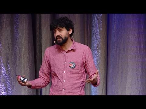 Saving Lives for 20 Cents | Manu Prakash | TEDxStanford