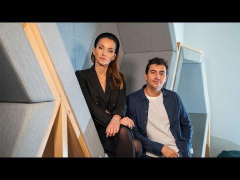 A new era - Sanja Kon is the new CEO of Utrust