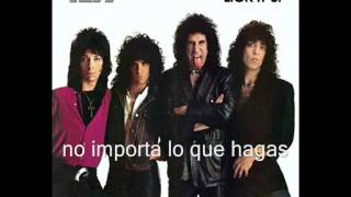 KISS-  A million To one (subtitulado)