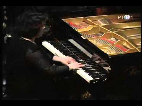 S. Rachmaninoff: Piano Concerto No.1 in F sharp Minor, Op. 1 (3/3)