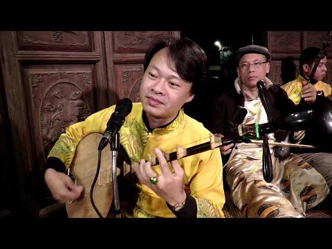 Thanh Long Hát Văn Hầu Đồng 36 Hay Nhất 2019 . Thanh Đồng Trần Thị Thu HD1