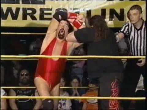NWA Main Event Classic - Booty Call vs. Daniels & Lonestar