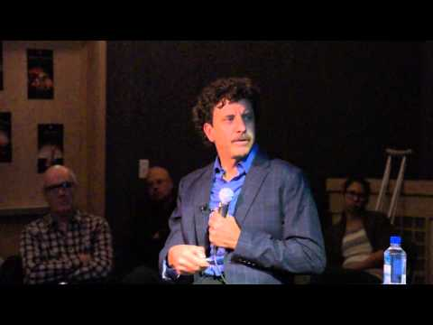 Lance O'Donnell, AIA - o2 Architecture - CoLab Las Vegas Lecture