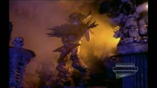 Watch Gwar Immortal Corrupter video