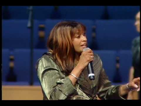 Dorinda Clark Cole Takes It Back!!!