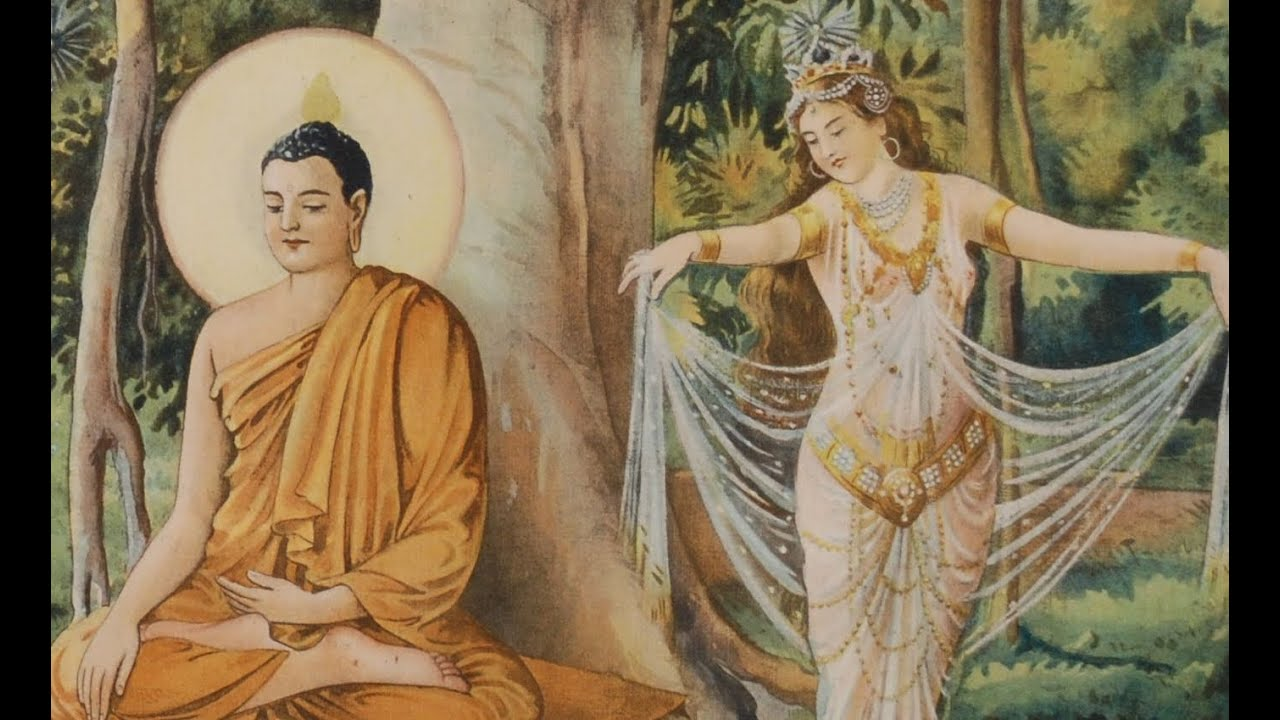 Buddhist View On Sex 37