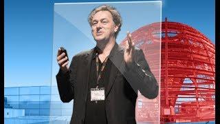 DIGITALE TRANSFORMATION: Die wichtigsten Zukunftstrends: Futurist Redner Gerd Leonhard IICO2014
