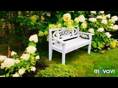 Красивые сады,цветники,ландшафтные идеи, хвойные композиции