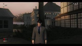 Hitman: Blood Money Walkthrough Mission 9 - Till Death Do Us Part - Pro - SA