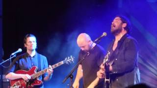 Augustines - Now You Are Free - Live @ Manchester Academy 2 - 20th April 2016