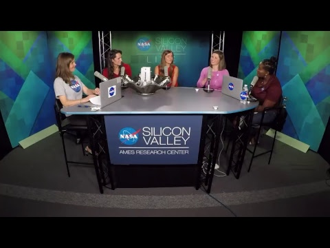 NASA's Ames Research Center Live Stream