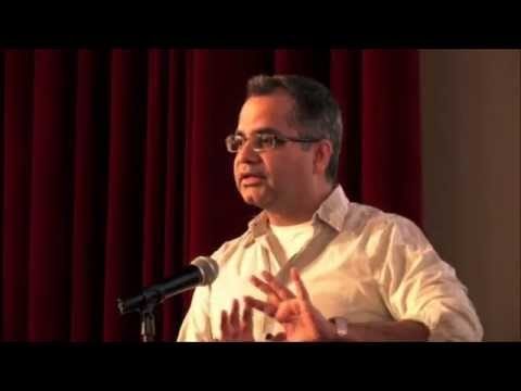 Vivek Chibber: Postcolonial Theory and 'Really Existing Capitalism'