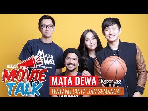 Mata Dewa - Film Basket Pertama di Indonesia