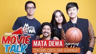 Video Mata Dewa - Film Basket Pertama di Indonesia download MP3, 3GP, MP4, WEBM, AVI, FLV Agustus 2019