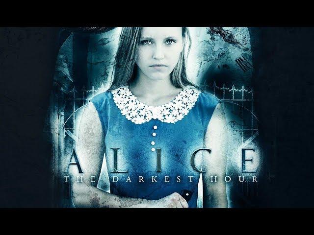 Alice – The Darkest Hour (Mystery-Thriller in voller Länge schauen, Thriller komplett Deutsch) *HD*
