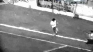 René Orlando Houseman - 25 TyC Sports (pt 1)