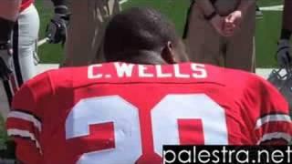 Beanie Wells Injury Update