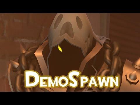 The Demospawn [SFM]