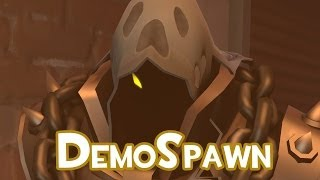 Repeat youtube video The Demospawn [SFM]