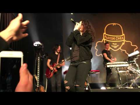 Alessia Cara Live! - I'm Yours