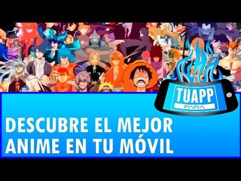 Ver Anime Online y Offline en tu móvil: Animeflv, JKAnime, y mucho más
