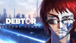 【DETROIT:BECOME HUMAN #4】債務者に人権を!【Vtuber/天開司】