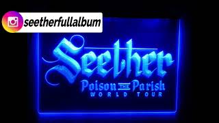 Seether - Tour - Holding Onto Strings Better Left to Fray - (Live South Bend 5-11-2011)
