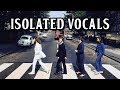Abbey Road (Only Vocals)