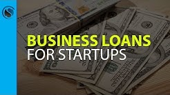 Business Loans for Startups