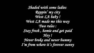 50 Cent - Buzzing Lyrics