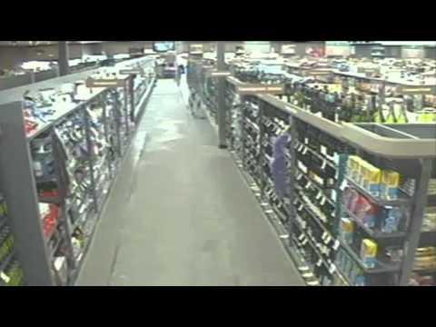 2011 Christchurch Earthquake Footage CCTV