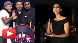 Sonam Kapoor's Invisible Tweet About AIB Knockout Controversy