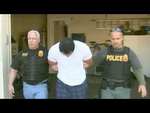 South Florida Drug Bust Targets Doctors 2/23/2011