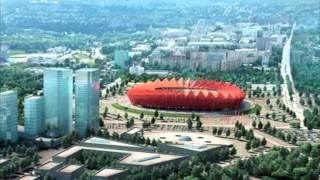 Mundial Rusia 2018 Estadios