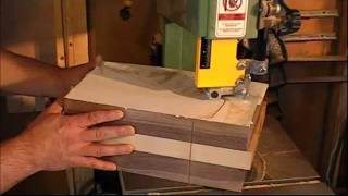 The Woodpecker Ep 05 Bandsaw Box.mp4