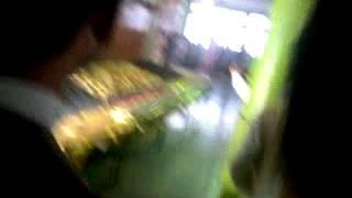 Gilaf e kaaba in bareilly  in shah saqlain mian dargah sharafat mian rahmatullah aleh