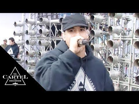 Daddy Yankee en Iquique  Daria y La Despedida