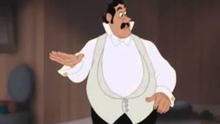 "Le avventure di Peter Pan: "" Vola e và"" . Il finale. [CartoonMania]"