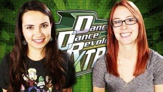 Dance Dance Revolution Goes Head 2 Head!