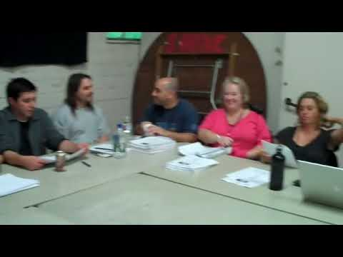 Live by Request Backstage Video - Production Mtg Mp3