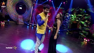 Jodi Promo 04-10-2018 Vijay tv Show-Promo - SunTamilTv net