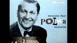 Julida Polka by Lawrence Welk, 1955 song on 1956 Mercury-Wing LP.