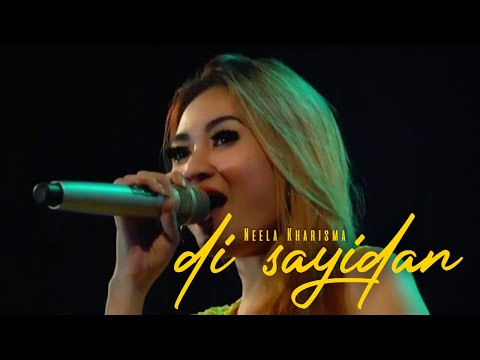 Nella Kharisma - Di Sayidan ( Official Music Video ANEKA SAFARI )