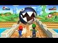 Mario Party 9 Step It Up - Mario vs Luigi Master CPU| Cartoons Mee
