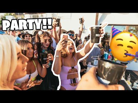 MY BIRTHDAY PARTY VLOG | Sommer Ray