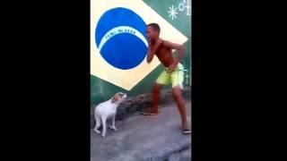 Прикол. Уже вся Бразилия танцует под новый ремикс Andi Vax'а! )