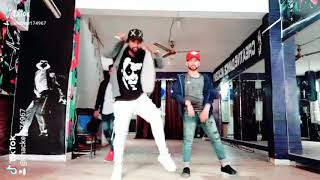 "Os Mod Pe Wo Mutiyaar mili(Gadar) Dance V-hacker"""