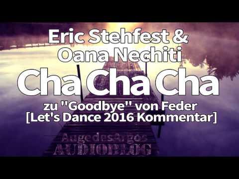 Eric Stehfest Cha Cha Cha